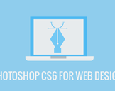 Photoshop CS6 for Web Designers