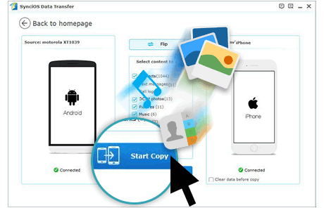 How to Migrate Android to iPhone the Easy Way - Image 1