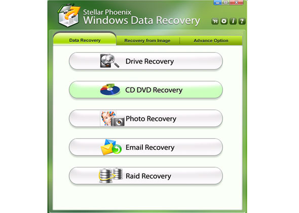Stellar Phoenix Windows Data Recovery Technician - Image 2