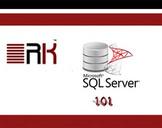SQL Server 101 : Microsoft SQL Server for Absolute Beginners