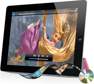 How to Burn Videos from iPad to DVD - Image 1