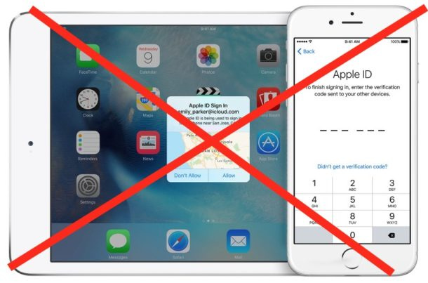 How to Turn Off Two-Factor Authentication for Apple ID - Image 1