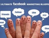 The Ultimate Facebook Marketing Blueprint