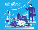 Common Benefits of Availing Salesforce Consulting Services from Trusted Company