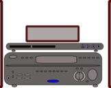 How to create an Home Theater System