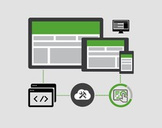 Build a Responsive Website with HTML5, CSS3 and Bootstrap 4