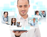 How the cloud can improve business productivity