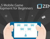 HTML5 Mobile Game Development for Beginners