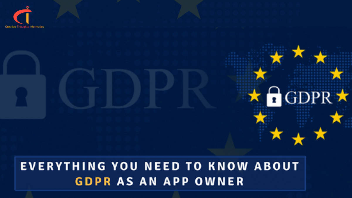 Here's Everything You Need to Know about GDPR as an App Owner - Image 1