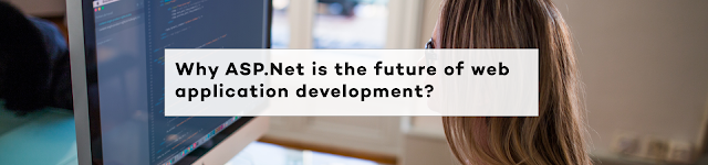 Why ASP.Net is The Future of Web Application Development? - Image 2