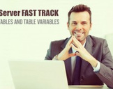 SQL Server FAST TRACK - Temp Tables and Table Variables