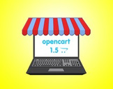 Start An Online Store A to Z Guide - OpenCart 1.5 Ecommerce