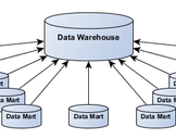 The Difference Between Data Warehouses and Data Marts