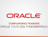 Oracle 11g PL/SQL Fundamentals II