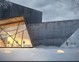 3ds max and V-ray for architect. Advanced 3d visualisation