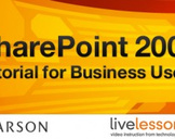 SharePoint 2007 Tutorial for Business Users