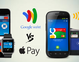 Which One to Use for mobile payment - Google Wallet or Apple Pay?