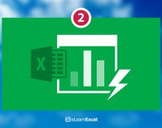 Microsoft Excel - Level 2 - Essentials