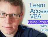 Learn VBA for Microsoft Access