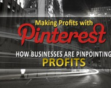 Making Profits with Pinterest