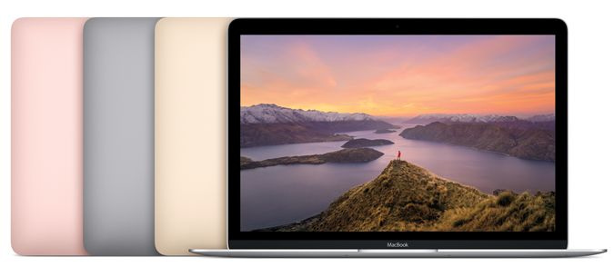 Asus ZenBook 3 vs MacBook - Image 1