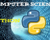 Computer Science and Python