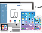 FonePaw Brings an Easy File Transfer Solution to iPhone, iPad and iPod
