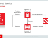 Leveraging Oracle Java Cloud Service For Your Business