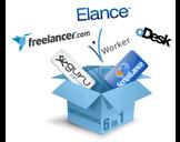 Getting Custom Software Through Freelancers