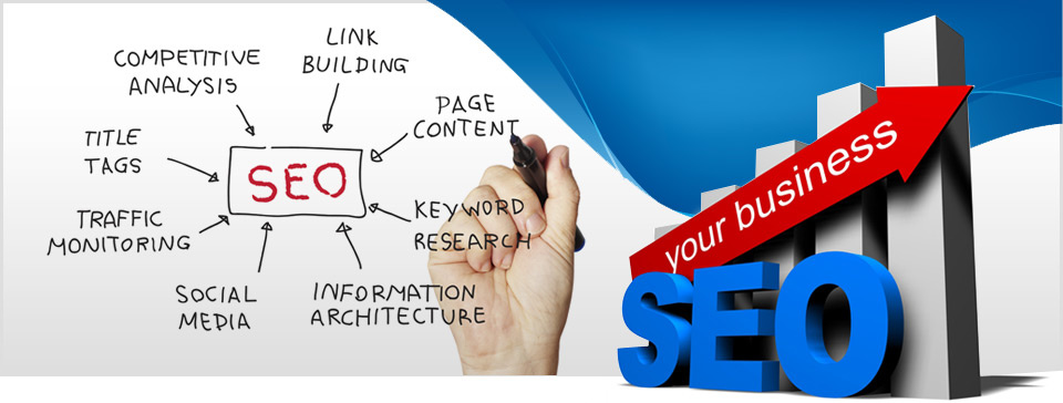 How Make Use of SEO for Small Businesses - Image 1
