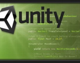 Intro to C# Programming and Scripting for Games in Unity
