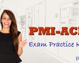 PMI-ACP Exam Practice Kit