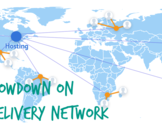 The Lowdown on Content Delivery Network