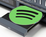 How to Burn Spotify Music to CDs