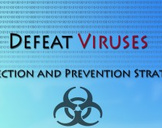 Defeat Viruses! Protection and Prevention Strategies
