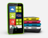 Lumia, Windows Phone is the last hope for Nokia<br><br>