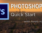 Photoshop CC Tutorial Quick Start