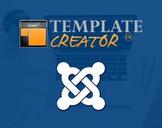 Template Creator CK - Creating Custom Joomla templates