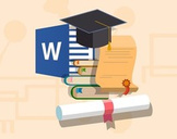 Microsoft Word - from Intermediate to Expert certification
