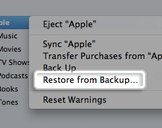 How to Recover Deleted Photos From iTunes Backup?<br><br>