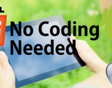 Ios ,Android and html5 development, No Coding - Mac and Win