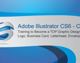 Adobe Illustrator CS6 or CC Training to Become TOP Designers