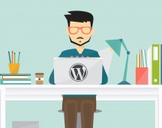WordPress Theme from scratch with Architect