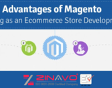 Benefits Of Magento Using As An Ecommerce Store Development