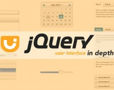 jQuery UI In Depth