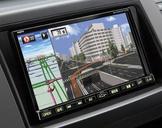 The basic architecture of GPS vehicle tracking system
