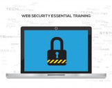 Web Security Essential Training