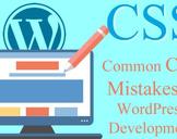 Common CSS Mistakes in WordPress Development