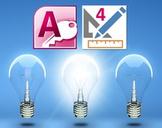 Microsoft Access VBA, Design and Advanced Methods Workshop 4