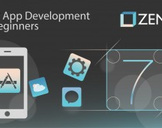 iOS 7 App Development for Beginners (100% iOS 8 compatible)